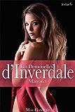 Roman Érotique Les Demoiselles d'Inverdale -tome 6- Margaret