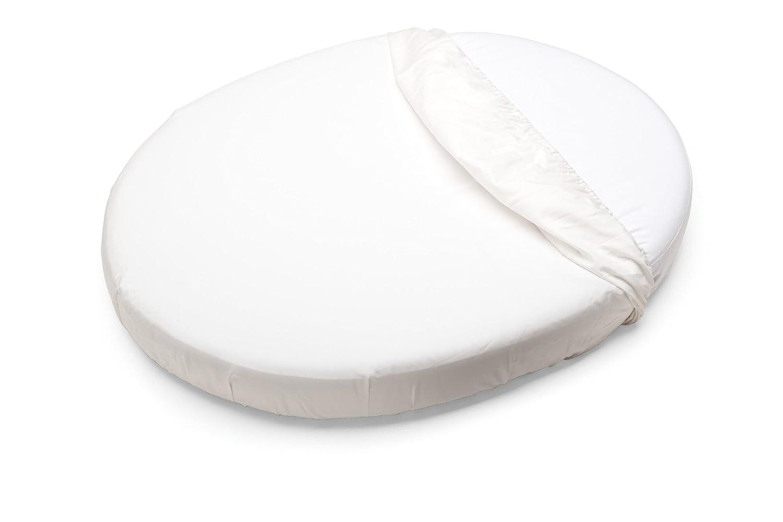 Stokke/ /Drap housse/® Mini Blanc