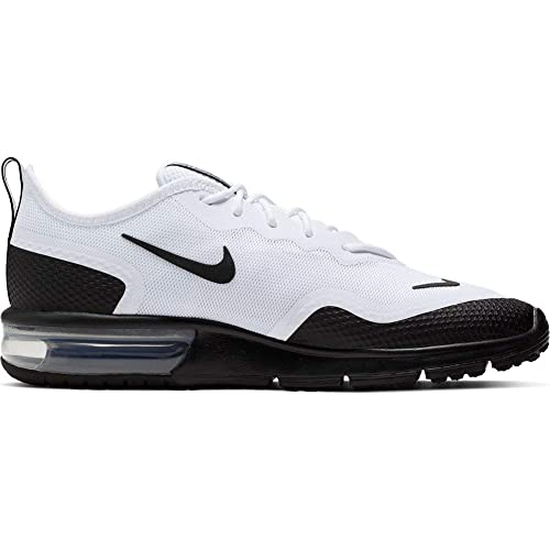 | Nike Men's Air Max Sequent 4.5 WhiteBlack