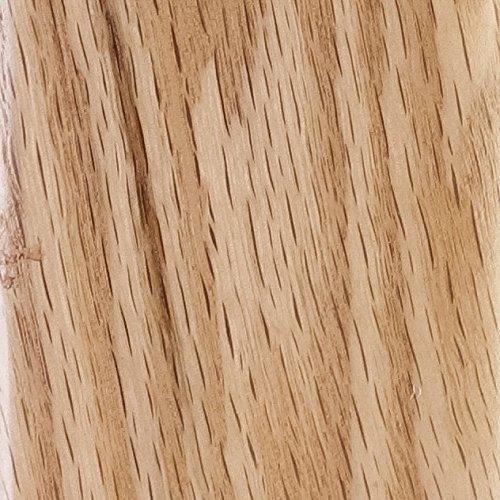 Forest Designs Bullnose Oak Bookcase: 36W X 36H X 13D 36h Honey Oak