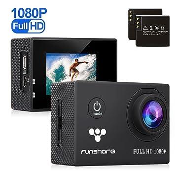 Amazon.com: Funshare - Bolígrafo para cámara oculta, control ...