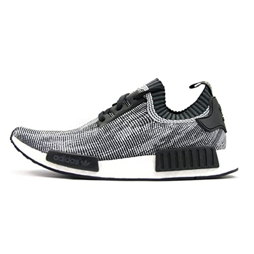 outlet store 5c01c 3a502 ... cheap adidas nmd r1 runner primeknit pk boost s79478 gray white unisex  us10 03760 54471
