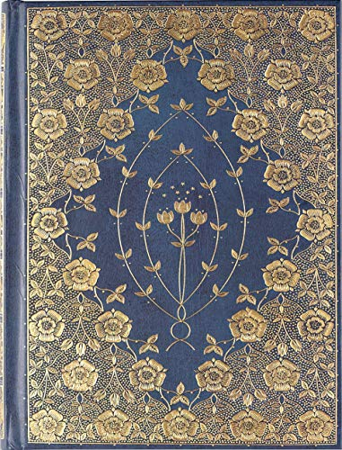 - Gilded Rosettes Journal (Diary, Notebook)