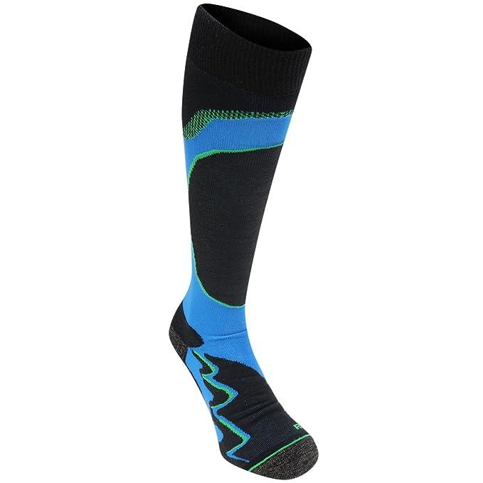 Nevica Supreme 1 Pack Calcetines De Esquí Azul/Negro EU 47+ (UK 12+): Amazon.es: Ropa y accesorios