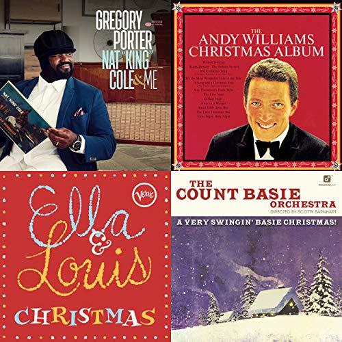 Band Michael Big Buble (Cool Holiday)
