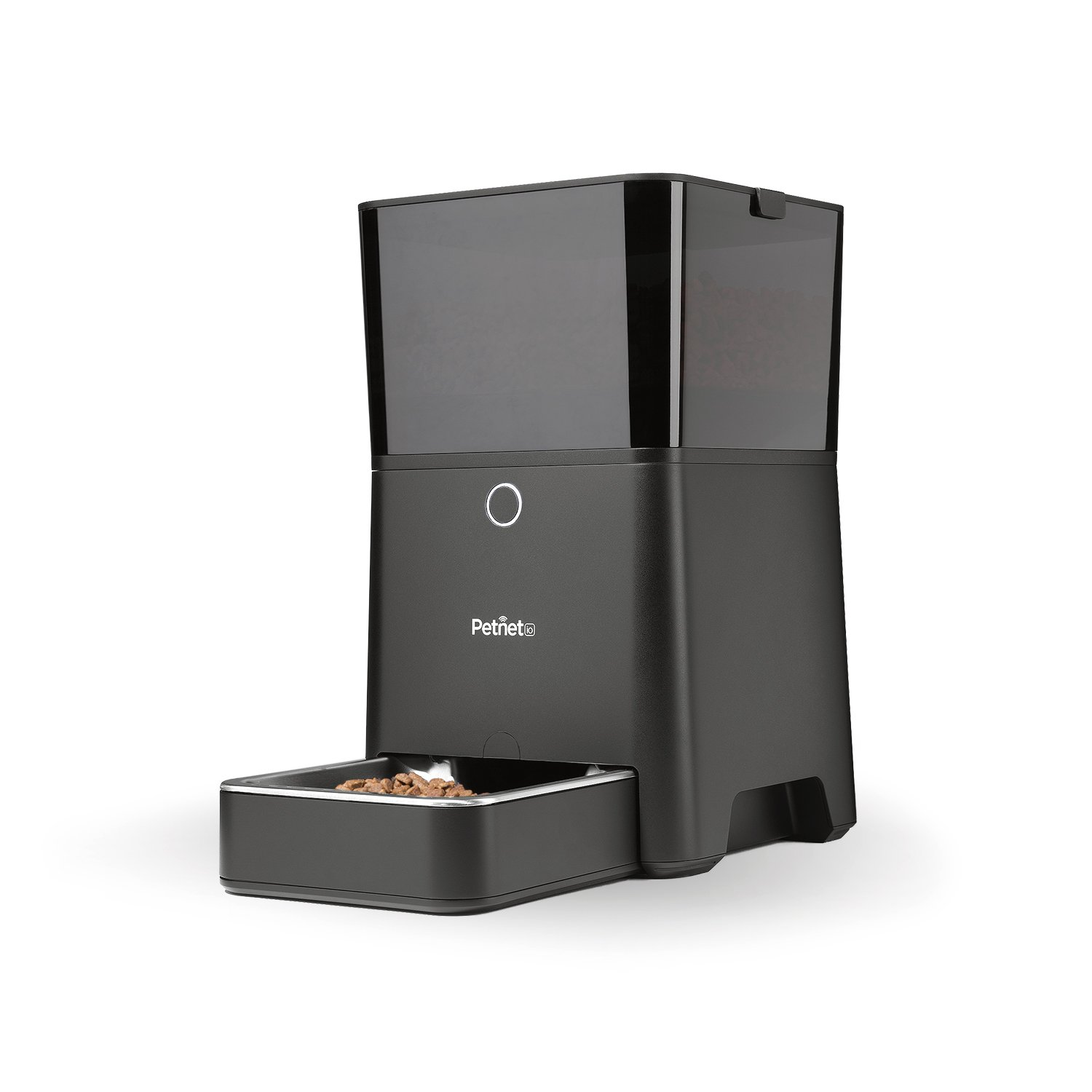 Petnet SmartFeeder, Automatic Pet Feeder for Cats and Dogs, Works with Amazon Alexa by Petnet (Image #3)