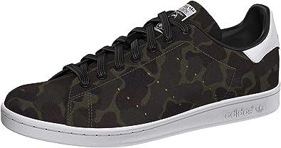 olvidadizo diente Ver internet  adidas Originals - Zapatillas de Deporte de Lona Hombre, (otro), 36 2/3 EU:  Amazon.es: Zapatos y complementos