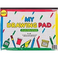 ALEX Toys Artist Studio My Drawing Pad