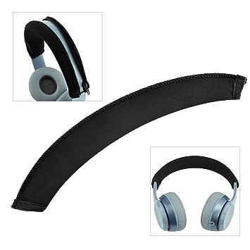 Diadema, diseño de Beats Solo2/solo3 inalámbrico auriculares de diadema diadema/Pantalla/almohadilla de reparación Piezas de repuesto/fácil instalación sin ...