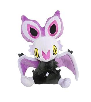 amazon pokemon 12 inch noibat dragon plush toy doll ぬいぐるみ