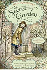 The Secret Garden (HarperClassics) Paperback