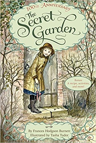 Image result for The Secret Garden