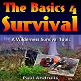 The Basics 4 Survival: A Wilderness Survival Topic Book 2