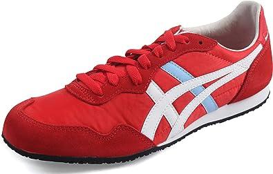9653d12ee08c3 Amazon.com: Onitsuka Tiger Serrano Sneakers: Shoes
