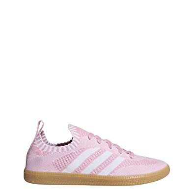 adidas Samba Primeknit Sock Womens in Wonder Pink, 8: Amazon