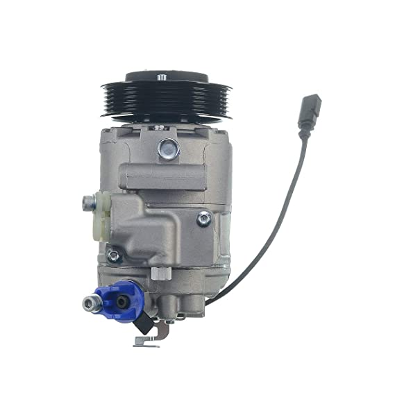 Compresor de aire acondicionado para A2 Cordoba Ibiza III Ibiza IV ...