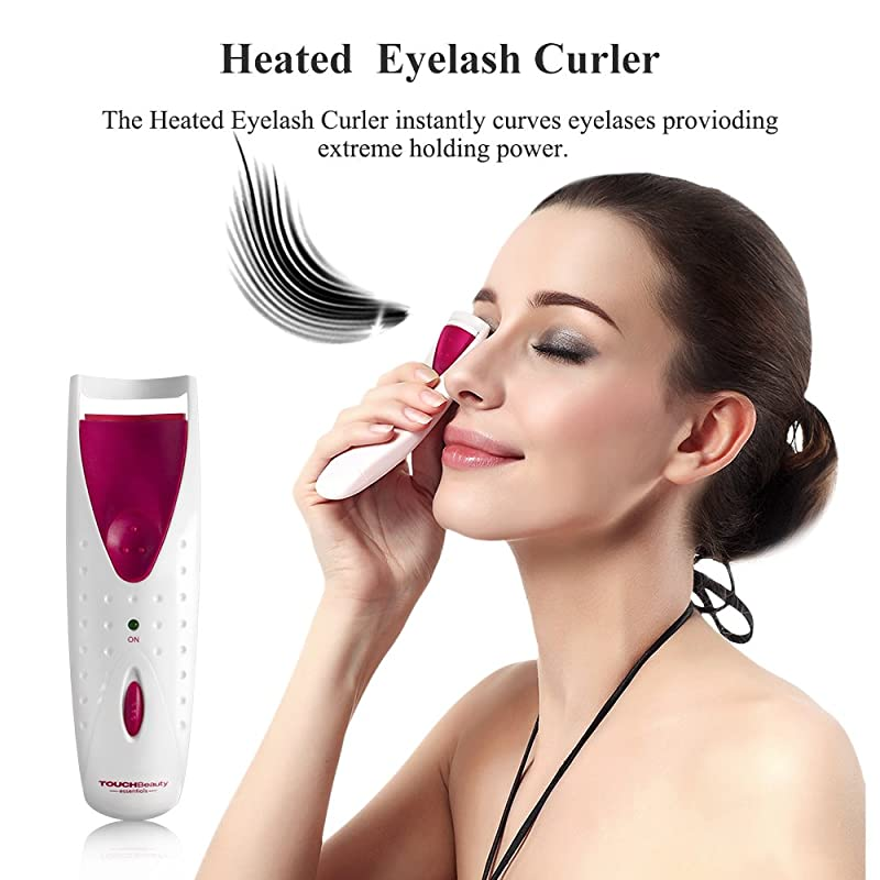 1e1f0eed19a The 6 Best Heated Eyelash Curler Reviews 2019 – Buyer's Guide ...