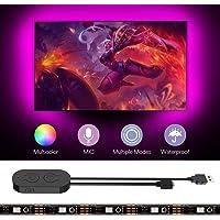 Tira LED TV 2M, Lumary 5050 Tiras LED