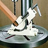Vise With Angle Adjustment