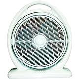 Sunpentown SF-1413 14-Inch 3-Speed Box Fan NoPart: SF-1413
