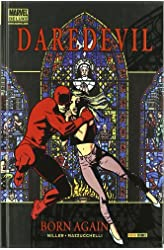 Descargar gratis Daredevil. Born Again en .epub, .pdf o .mobi