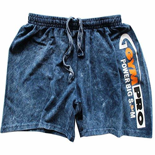 BIG SAM SPORTSWEAR COMPANY Men's Shorts Short Pants1463 M...