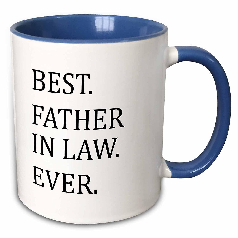 Amazon 3drose Mug1514984 Best Father In Law Ever Fun