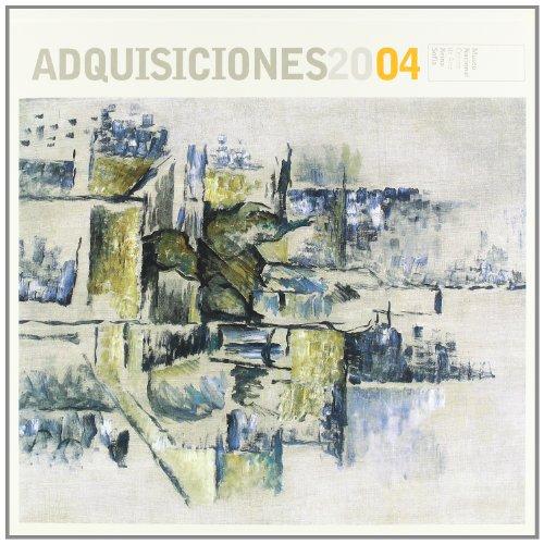 ADQUISICIONES 2004 MNCARS (F)