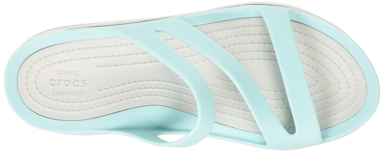 Crocs Womens Swiftwater Sandal Sport