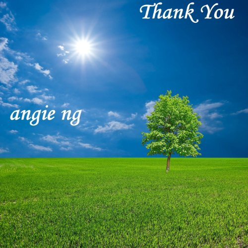 Thank You By Ariana Downloadmp3: Amazon.com: Thank You: Angie Ng: MP3 Downloads