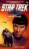 4: Honor Blade (Star Trek: The Original Series)