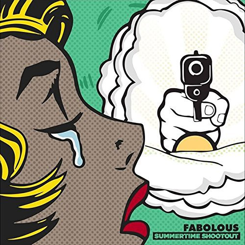 Fabolous - Summertime Shootout - Zortam Music