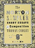 img - for The Norton Sampler and The Little Seagull Handbook with Exercises (Eighth Edition) book / textbook / text book