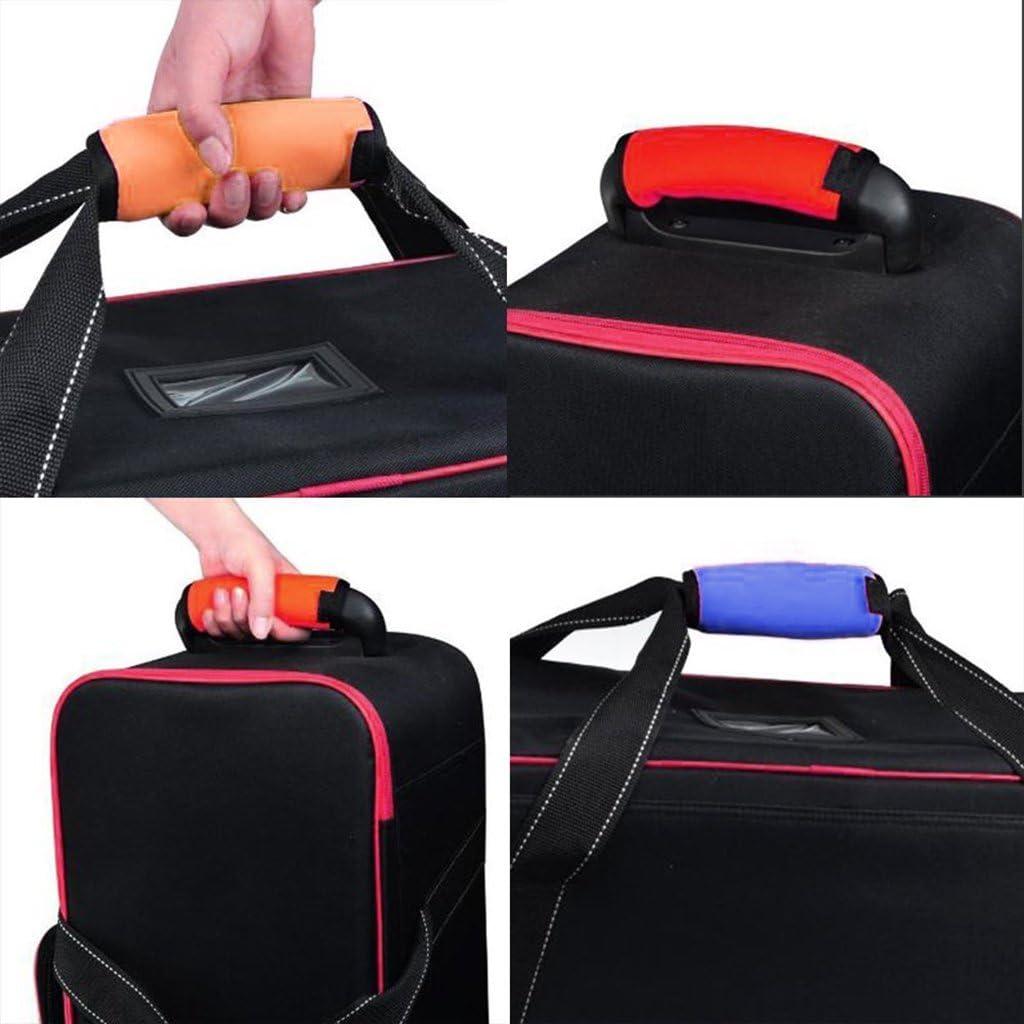 BASSK Couvre 2 poign/ées de poussette pour protection n/éopr/ène multifonctions pour poussette
