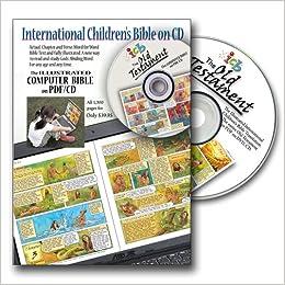 Illustrated Bible Pdf