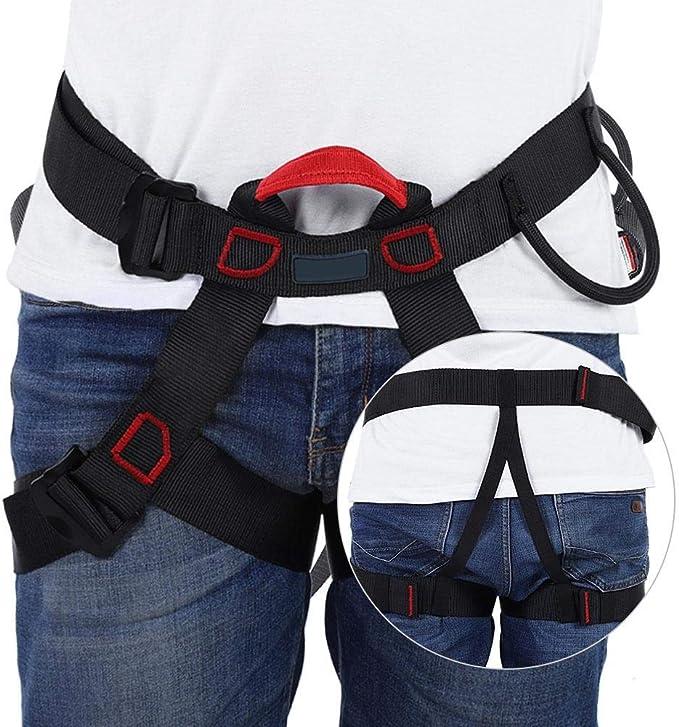 Arnés de Seguridad de Escalada - Cinturones de Seguridad para ...