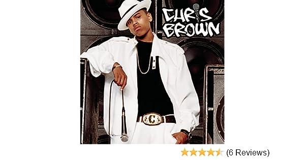 chris brown say goodbye mp3