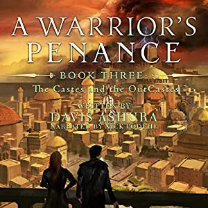 A Warrior's Penance Audiobook
