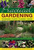 img - for Practical Gardening: An Illustrated Book With 1200 Photographs book / textbook / text book