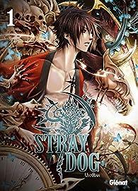 Stray Dog, tome 1 par  VanRah
