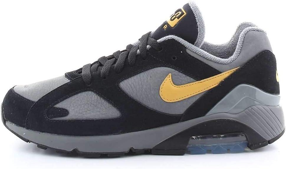 Nike Air Max 180 Men's Shoes Cool Grey