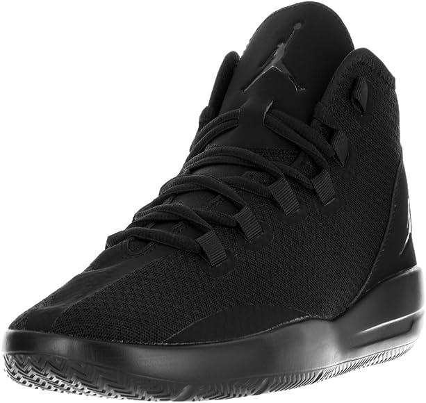 Nike Mens Jordan Reveal Black
