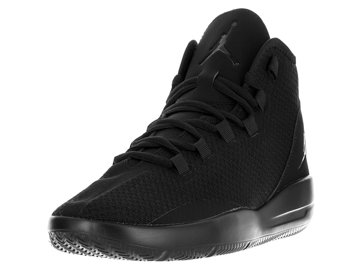 Black Infrared 23 Nike Men's Air Jordan 5 Retro Basketball shoes