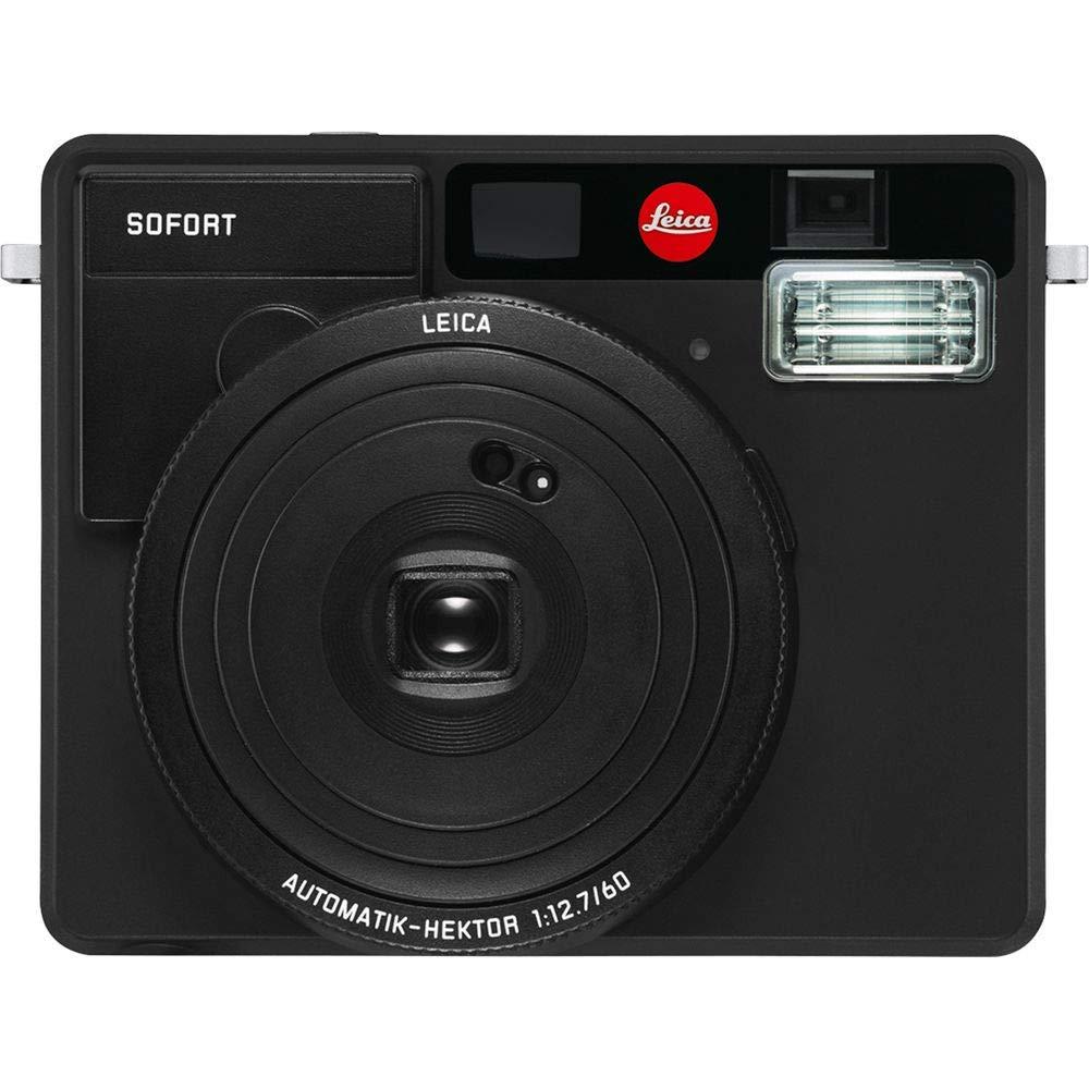 Amazon.com: Leica Sofort - Cámara de película instantánea ...