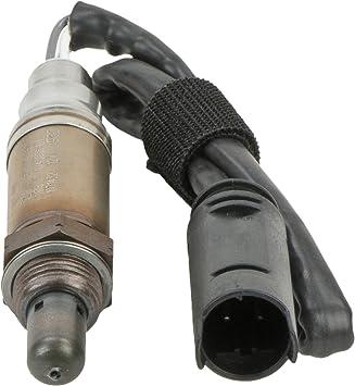 Bosch 16031 Oxygen Sensor OE Type Fitment