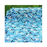 LIXIONG Sunshading Net Sunscreen Breathable Decoration Camouflage Anti-UV Swimming Pool, Customizable Size