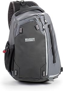 MindShift Gear PhotoCross 13 Sling Bag (Carbon Gray)