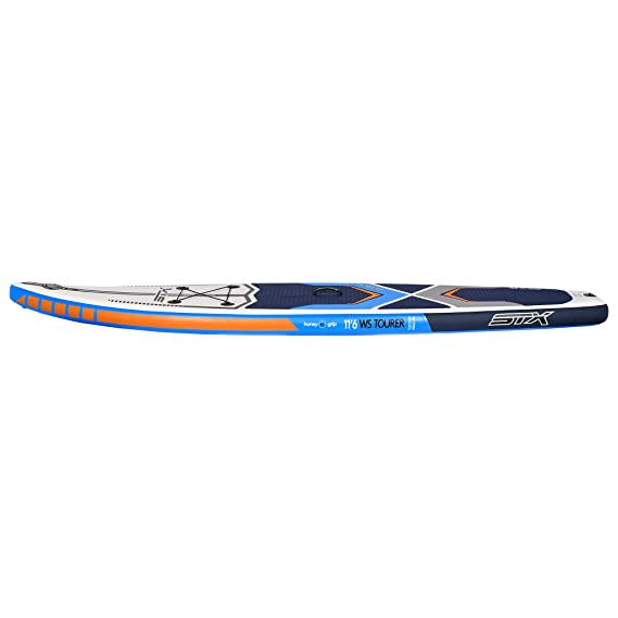 STX WS-Tourer 116 Wind - Tabla de Surf Hinchable, Incluye Tabla ...