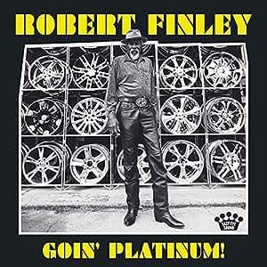 Goin' Platinum (Vinyl)