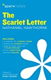 The Scarlet Letter SparkNotes Literature Guide (Volume 57) (SparkNotes Literature Guide Series)